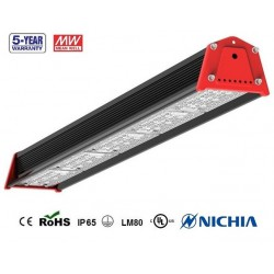 Lámpara Rack LED 120W