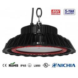 Lampe Industrielle LED HC 120W
